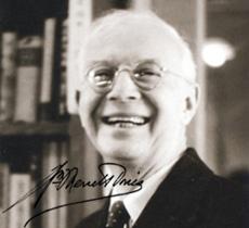 ウィリアム・メレル・ヴォーリズ